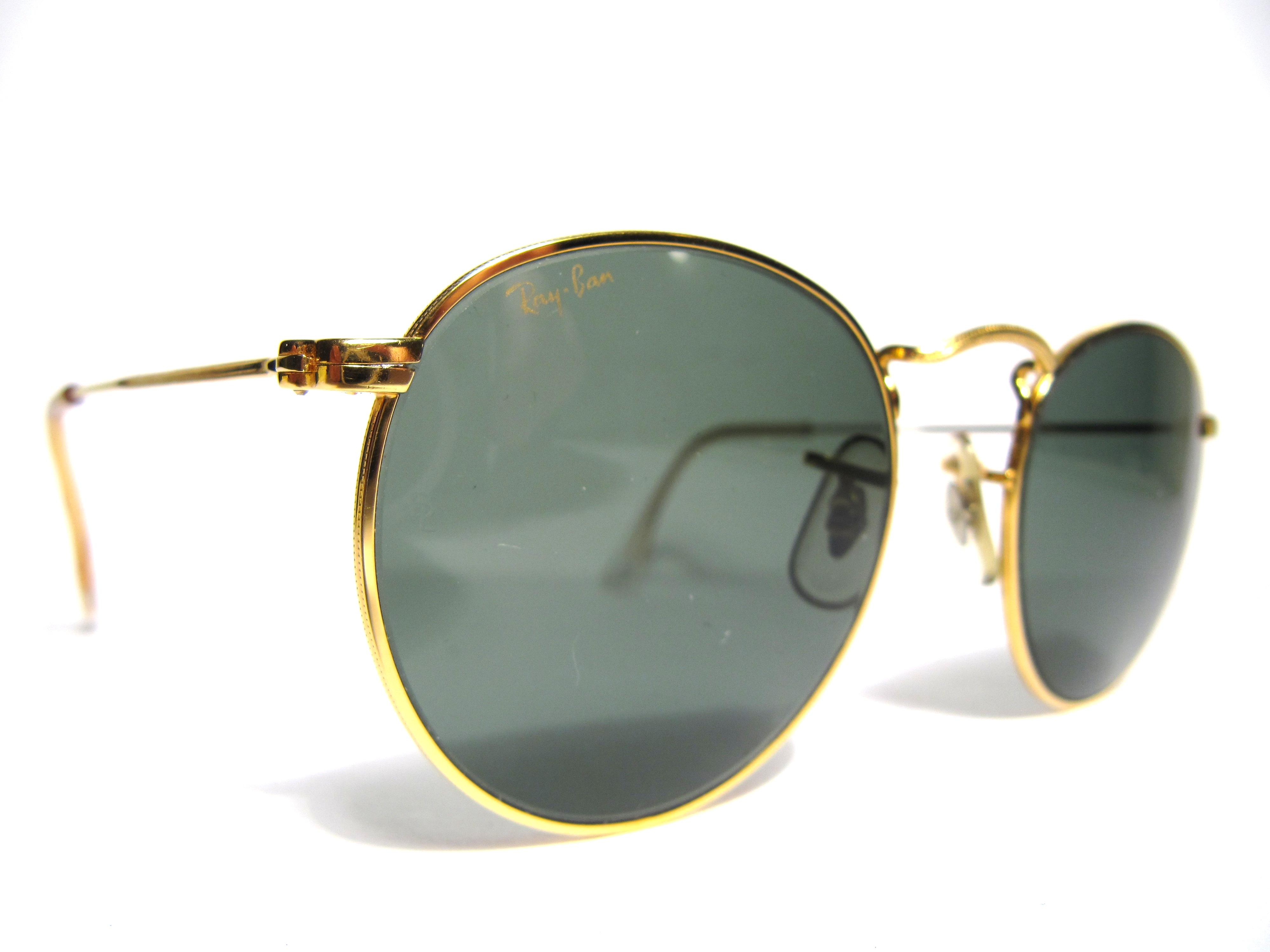 Ray Ban Vintage Glasses Frames : Vintage Frames: Ray Ban Smith&Brandon
